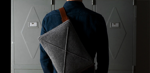Pouches | Laptop Bags