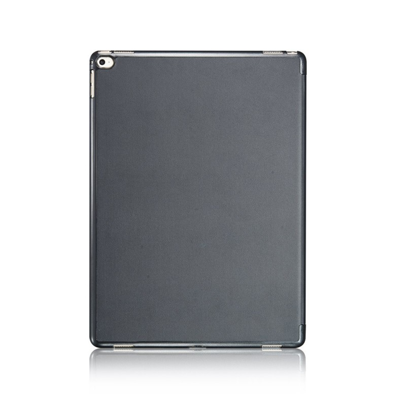 PU Leather Smart Tablet Case For IPad Pro 9.7'' Black