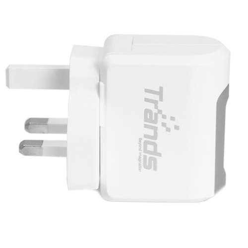 High Speed Wall Charger With MFi Cable