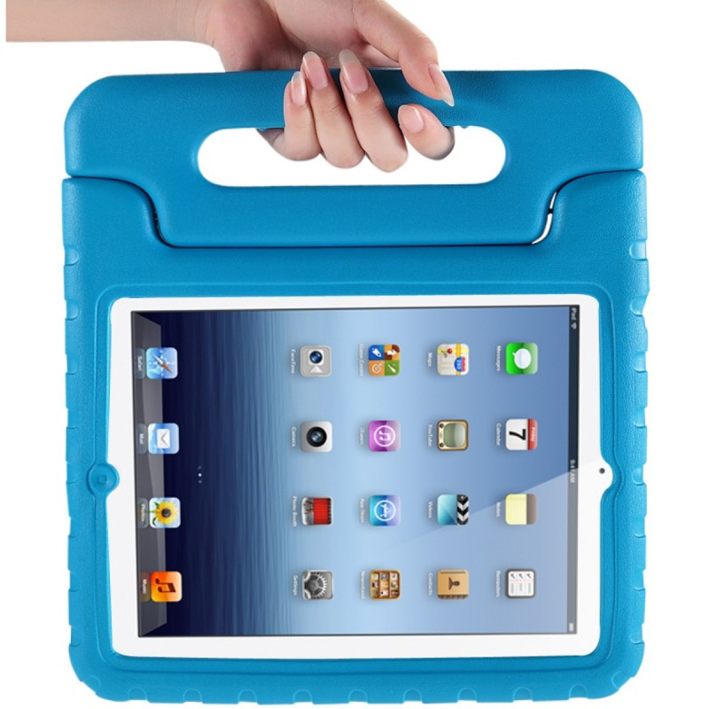 Super Protection Convertible Stand Case Cover for Kids iPad Mini 3 & 2
