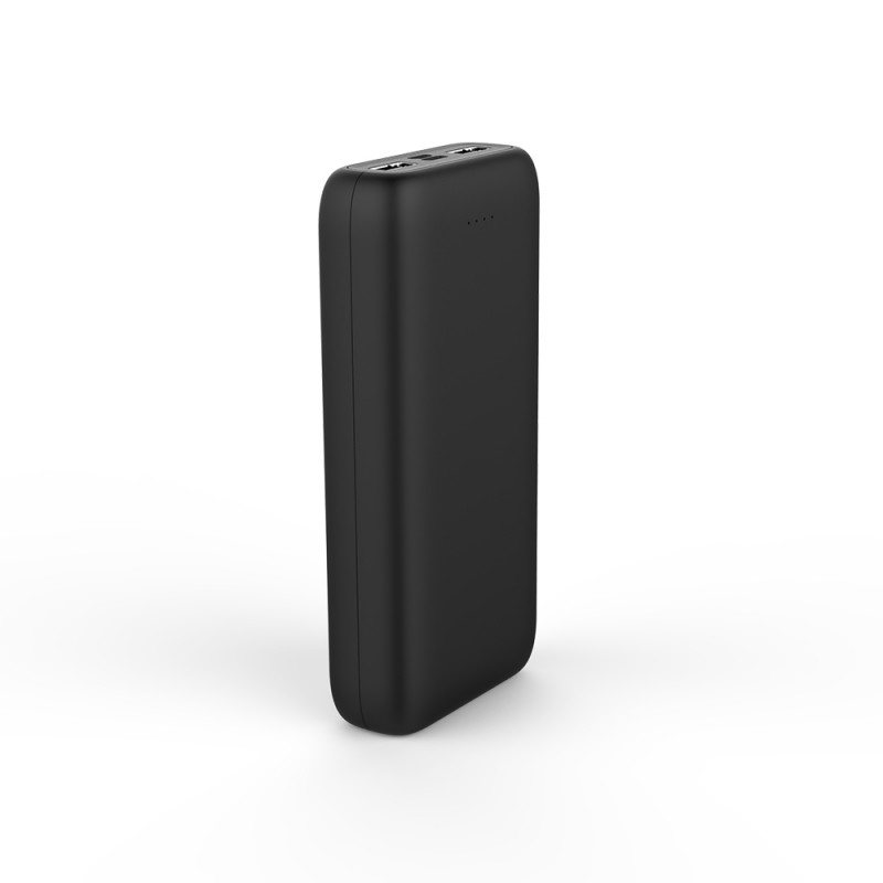 20000mAh Dual USB Port with Type C Powerbank