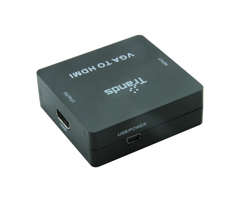 VGA to HDMI Converter Adapter