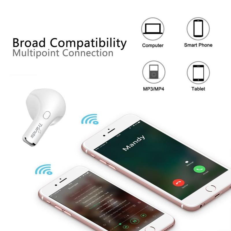 Mini Wireless Hands-Free Bluetooth V4.1 Sports Earbud