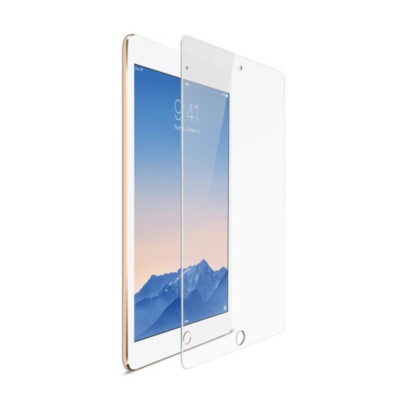 Ipad Mini 4 High Definition (Hd) Clear Glass Screen Protector