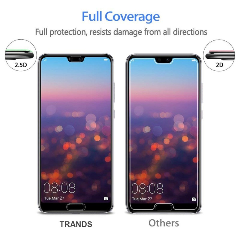 Temepered Glass for Huawei P20 PRO