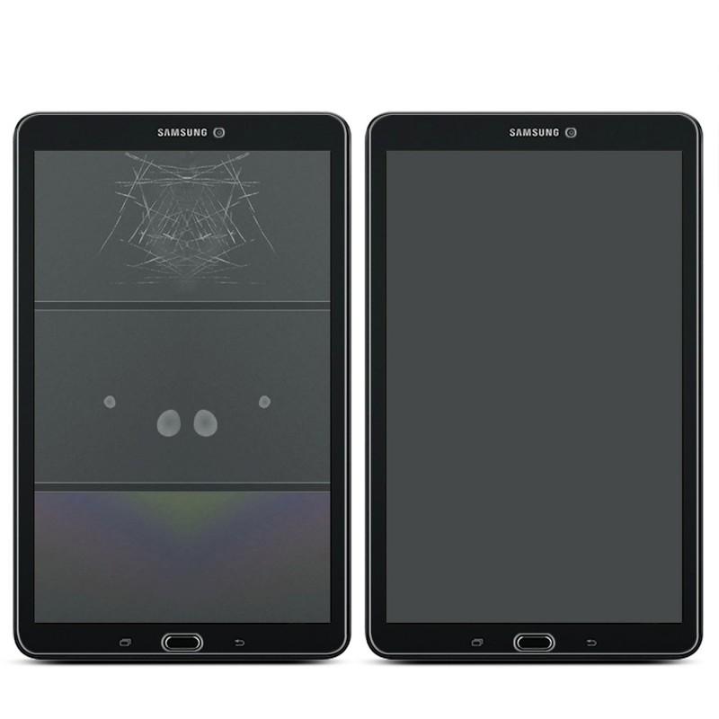 Samsung Galaxy Tab E 8.0 Inch Premium HD  Ultra Clear Crystal  Tempered Glass Protector