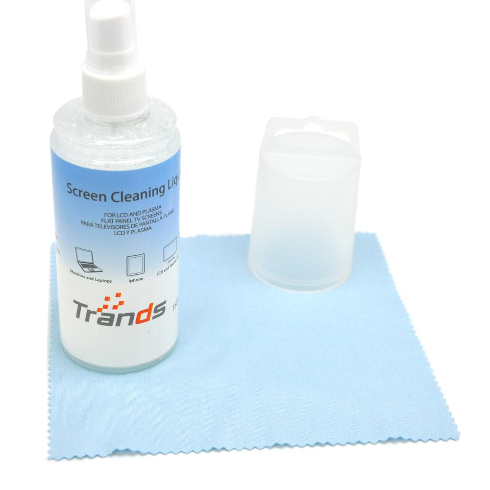Screen Cleaning Liquid, 150 ml