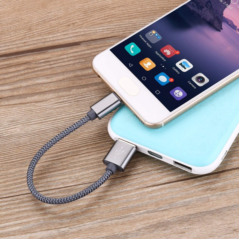 Type-C Cable For Powerbanks