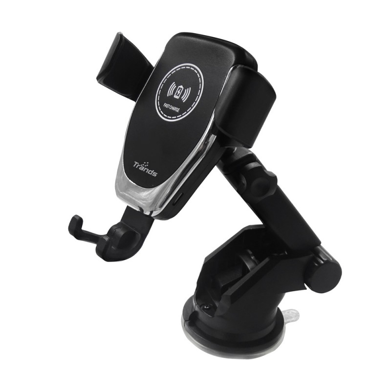 Wireless Car Phone Mount Charger