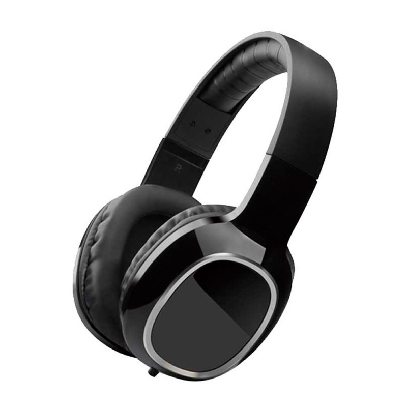 Expandable Wired Stereo Headphone