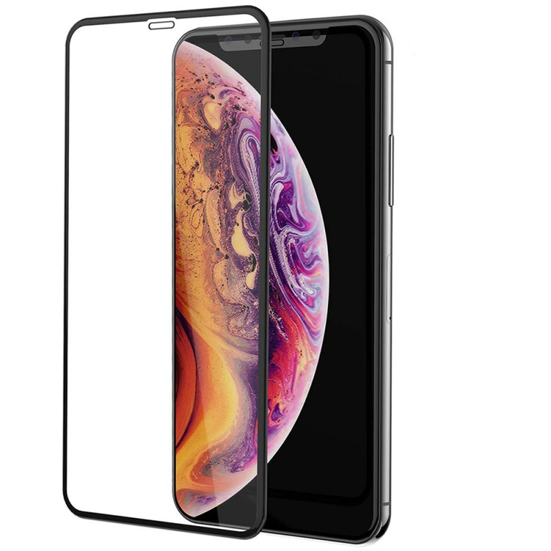 Tempered Glass For iPhone XS