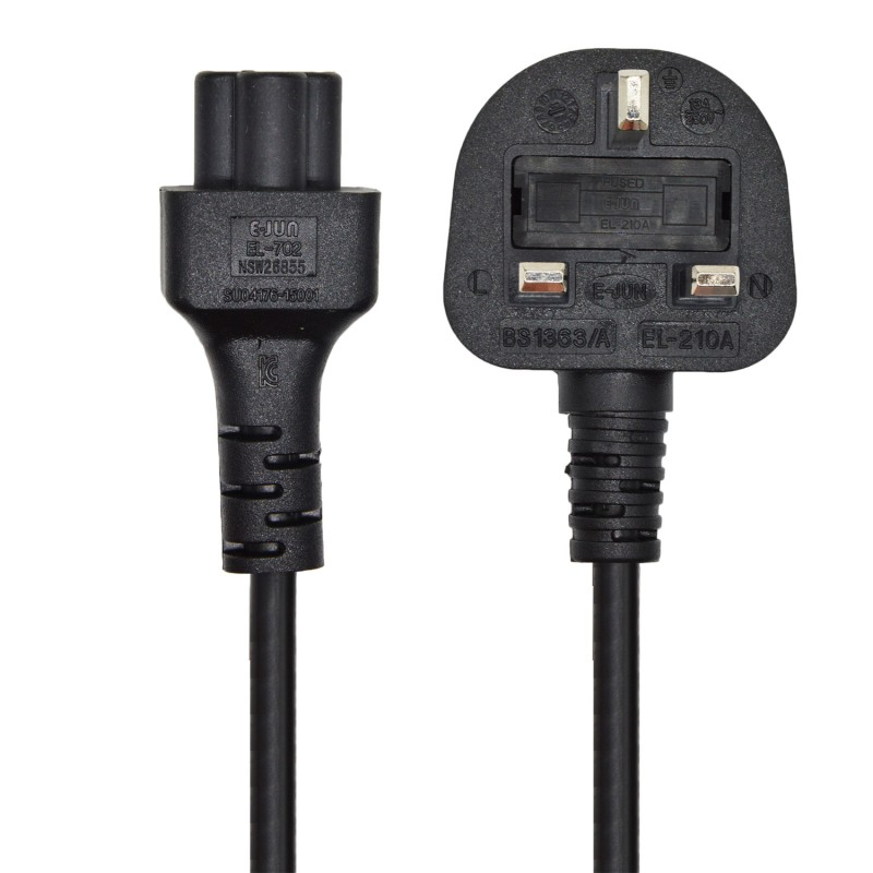 Laptop Power Cable 3meter