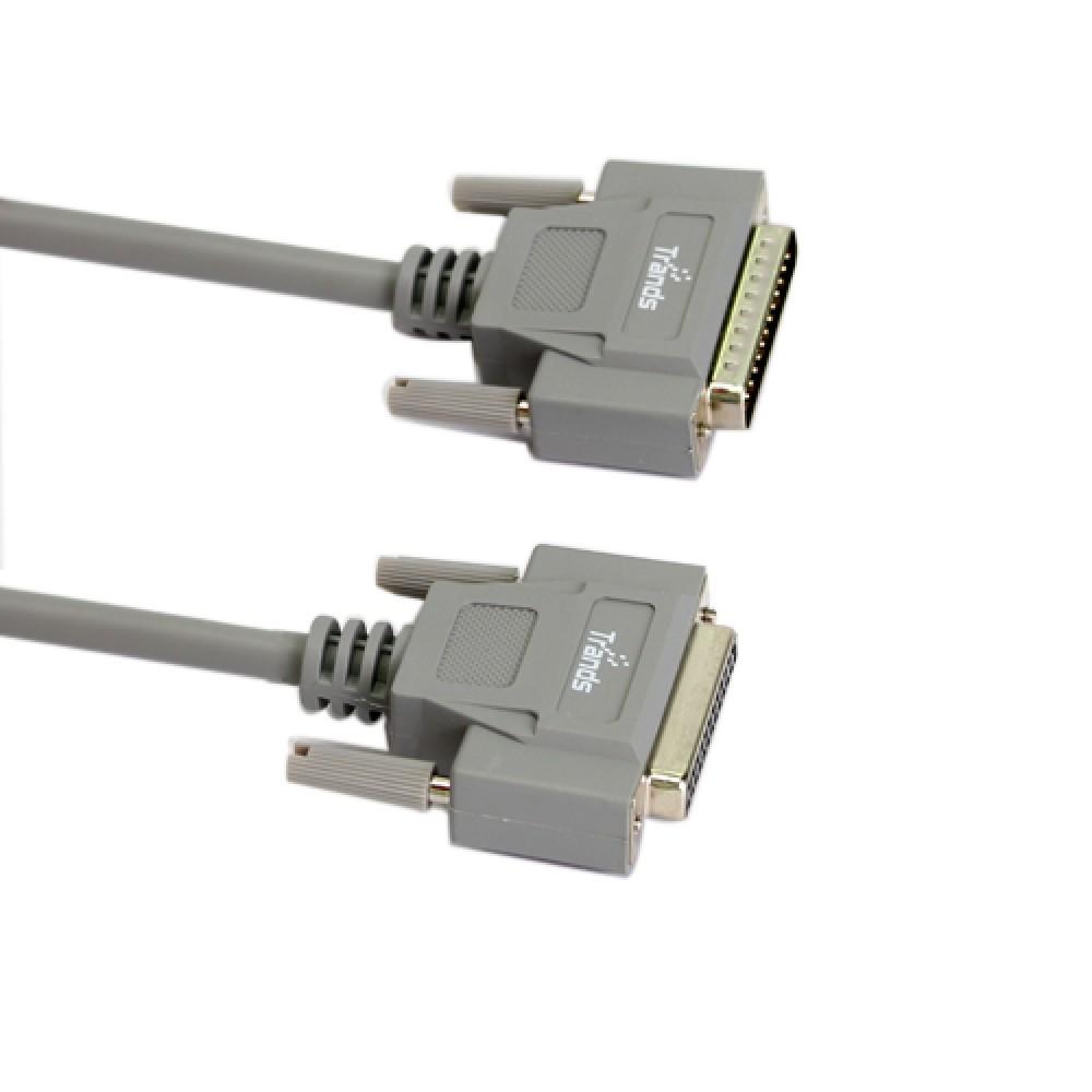 DB Series Printer Cable, 3 Meter