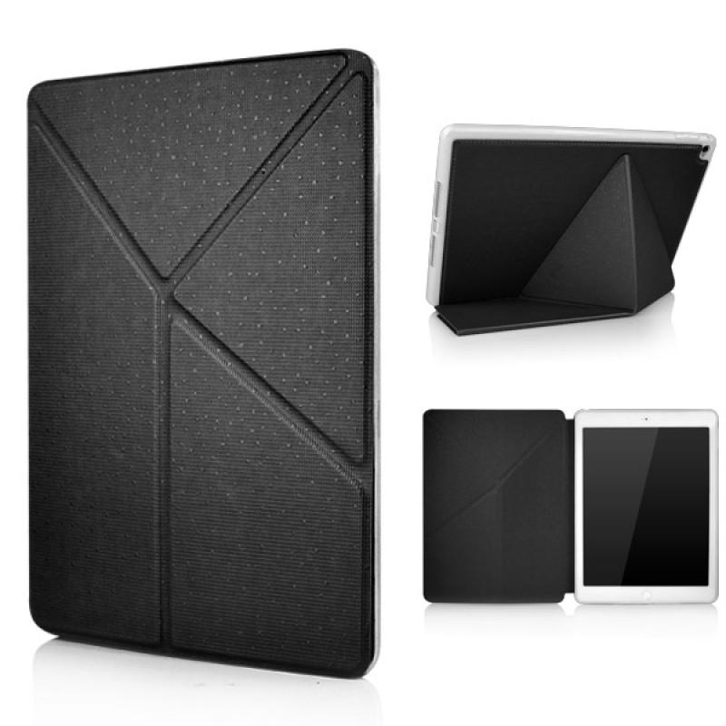 Leather Folio Case for iPad Air 2