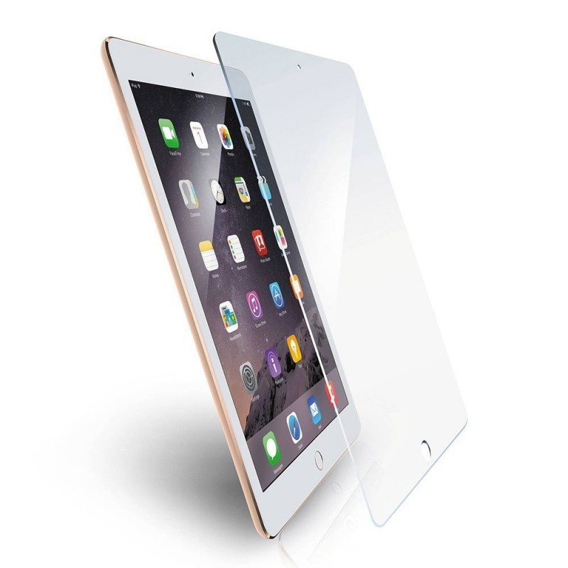 Ipad Pro 9.7 Inch Ultra Clear Crystal Tempered Glass Screen Protector