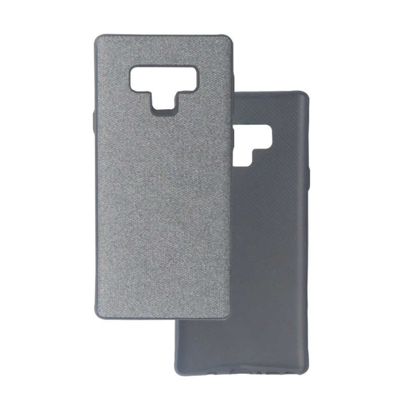 Leather Back Case For Samsung Galaxy Note9