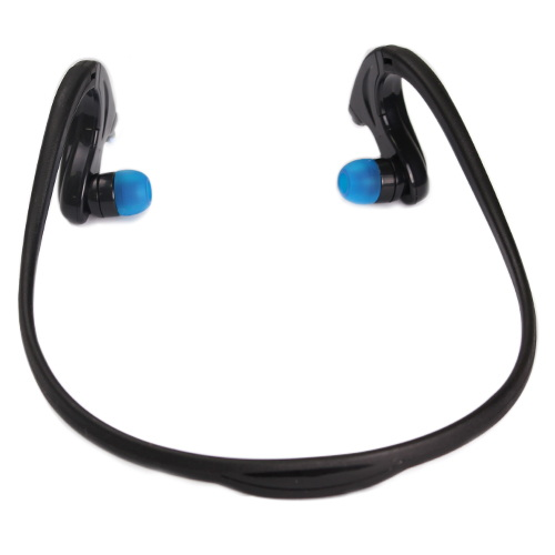 Round House Neckband Headphone With Mic