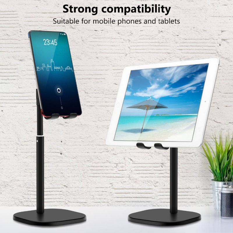 Smartphones and Tablets Tripod Stand
