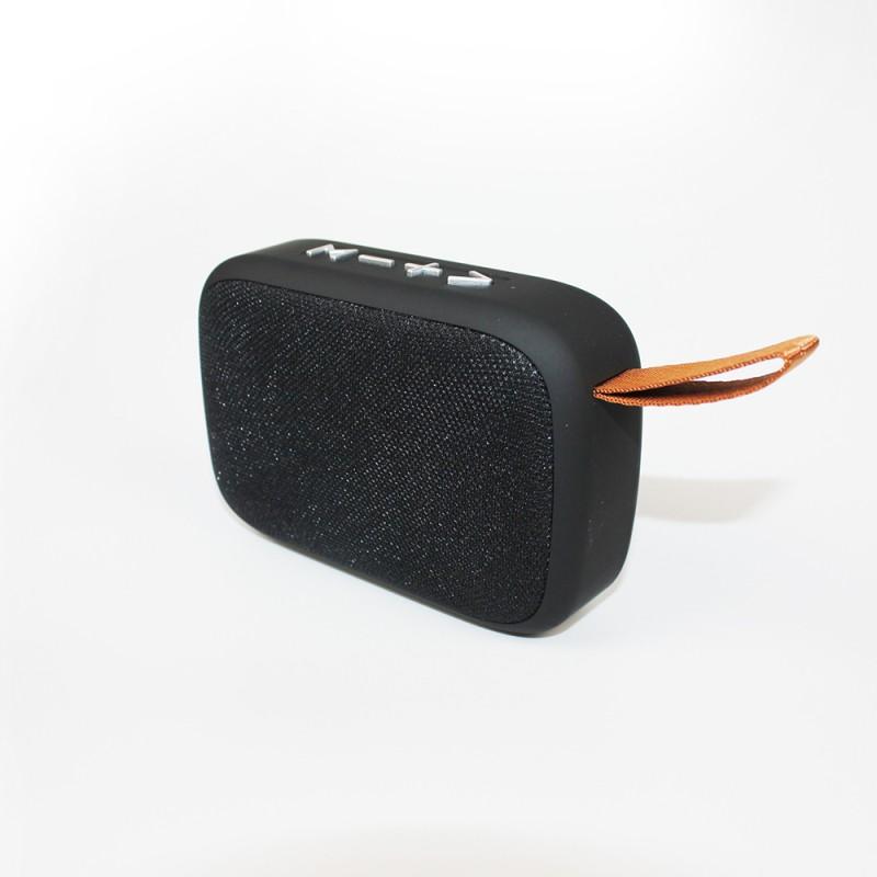 Mini Portable Wireless Bluetooth Speaker