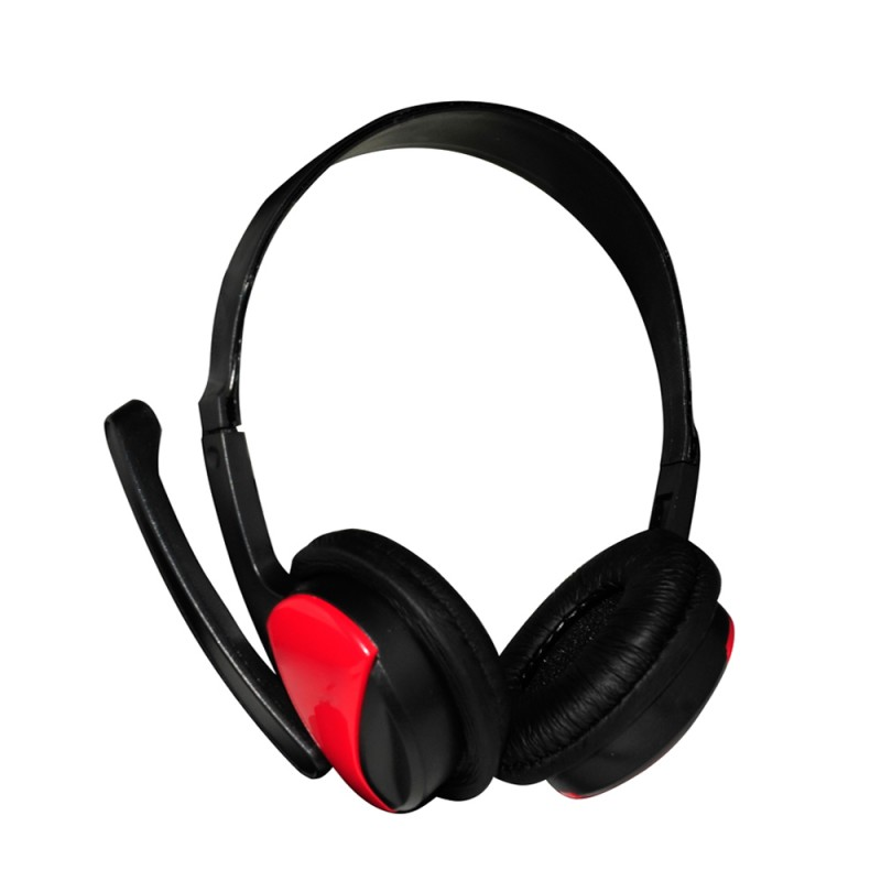 Over Ear USB Wired Headphone