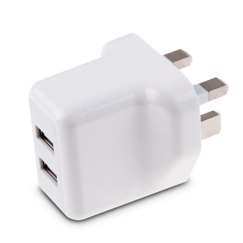 Lightning USB Travel Charger
