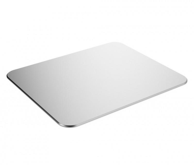 Aluminium Metallic Edition Mouse Pad