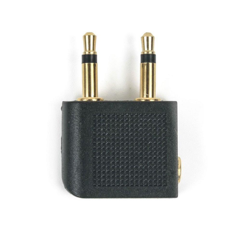Airline Headphone Adapter