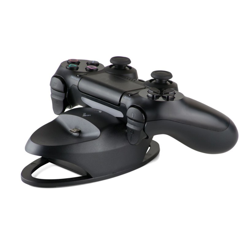 Dual Charging Dock for PS4 Controller
