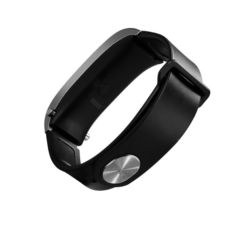 Smart Fitness Talkband 2019 Design