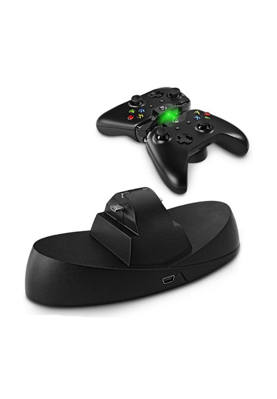 Dual Charging Power Dock for XBOX ONE Controllers