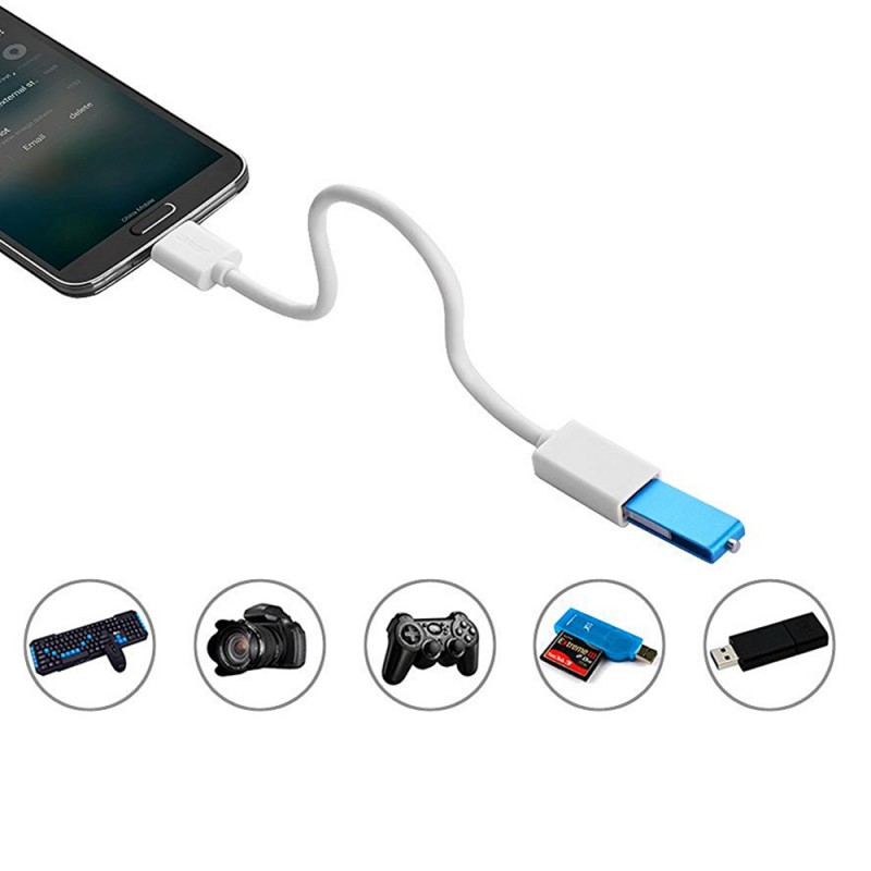 Micro USB 3.0 OTG Cable