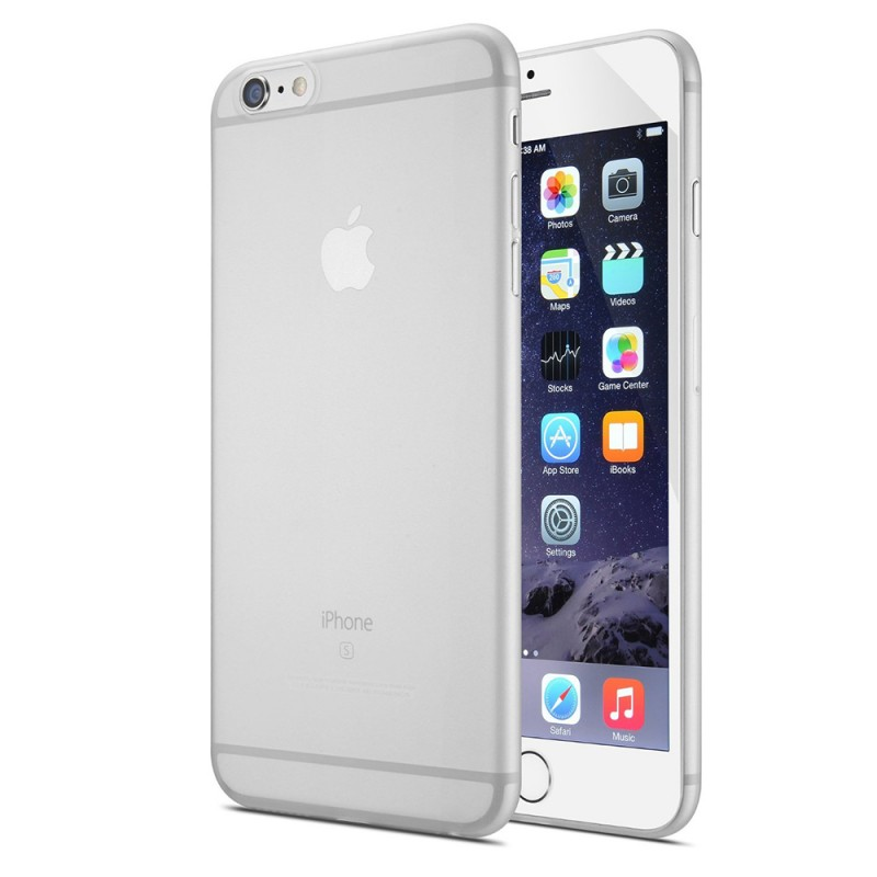 Hard Protect Bumper Back Case Cover  For iPhone 6S Plus