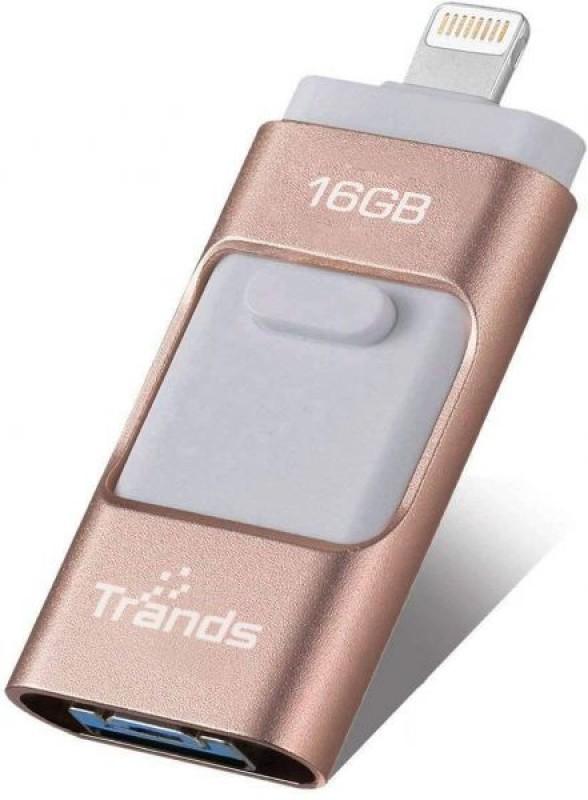 iFlash OTG Micro SD Card Reader Drive
