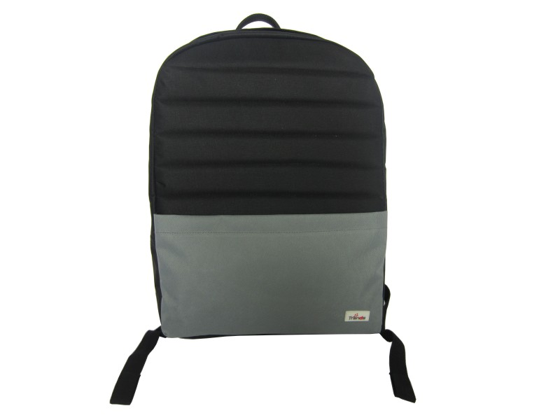 Canvas Laptop Backpack 17 Inch